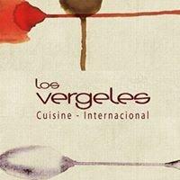 Restaurante Los Vergeles
