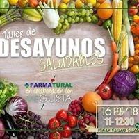 Farmatural Puerto de Alcudia