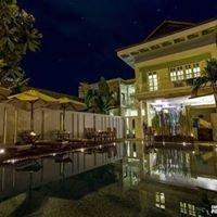 Angkor Boutique Villa