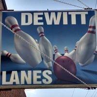 Dewitt Lanes