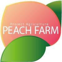 Project Agriculture Peach Farm