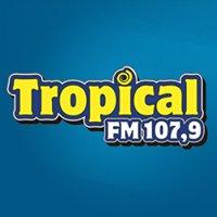 Tropical FM 107,9 - SP