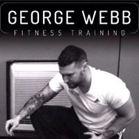 George Webb Fitness Training