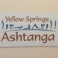Yellow Springs Ashtanga