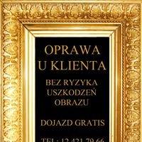 Oprawa Obrazów - Kraków - JanczyArt Group