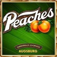 Peaches Augsburg