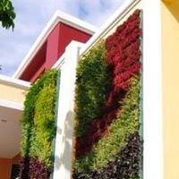 WeBIG Green Walls