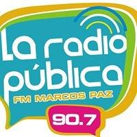 La Radio Pública de Marcos Paz