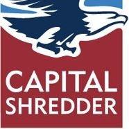 Capital Shredder