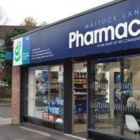 Mattock Lane Pharmacy