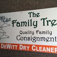 The Family Tree - DeWitt Cleaners