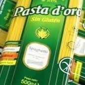 Pasta  D Oro Sin Gluten