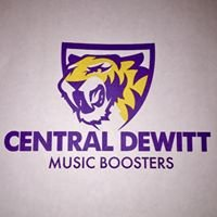 Central DeWitt Music Boosters