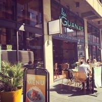 Las Iguanas Glasgow