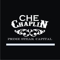 Che Chaplin Aguascalientes
