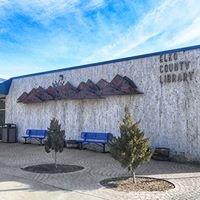 Elko-Lander-Eureka County Library System
