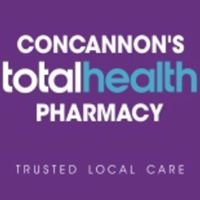 Concannon's Total Health pharmacy Athlone