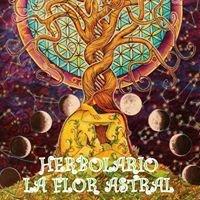Herbolario La Flor Astral
