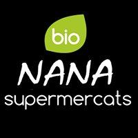 NANA Biosupermercats