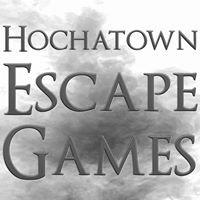 Hochatown Escape Games