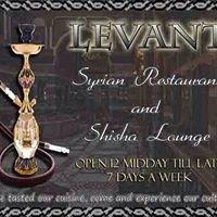 Levant lounge