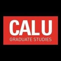 Cal U Office of Graduate Admissions