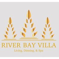River Bay Villa