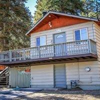1 Adorable Hideaway & 1 Kool Treehouse - Big Bear Vacation Rentals