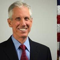 Chuck Lowery, Deputy Mayor, City of Oceanside