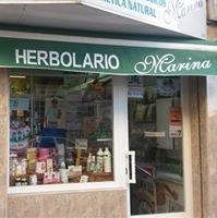Herbolario Marina