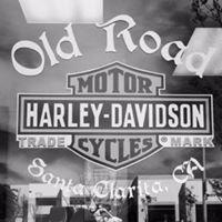OLD ROAD HARLEY-DAVIDSON, SANTA CLARITA. CA