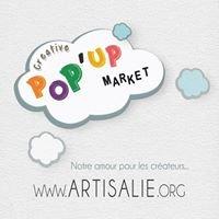 Creative Pop'up Market