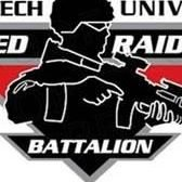 Texas Tech University Army ROTC