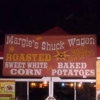 Margie's Shuck Wagon
