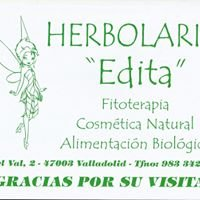 Herbolario Edita