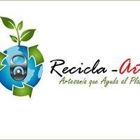 Recicla-arte