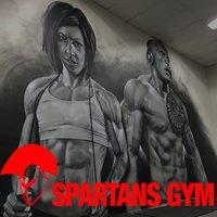 Spartans Gym & Supplements