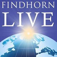 Findhorn Live