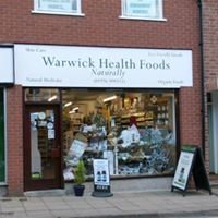 Warwick Health Food Centre