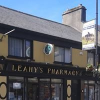 Leahy's Pharmacy Loughrea