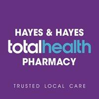 Hayes & Hayes totalhealth Pharmacy