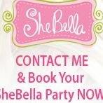 Shebella Rachel