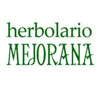 Herbolario Mejorana