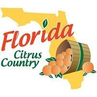 Florida Citrus Country