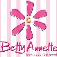 Betty Annette Ladies' & Children's Wear