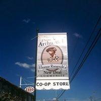 Arthurdale CoOp Store, LLC