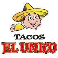 Tacos El Unico - Compton