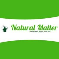 Natural Matter Health and Fitness