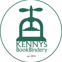 Kennys Bindery