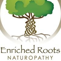 Enriched Roots Herb Farm- Richard Vuksinic, ND